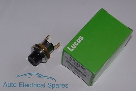 lucas SPB106 SS5 push button / start switch MBK622